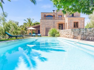 SON CALLETES - Villa for 6 people in Arta