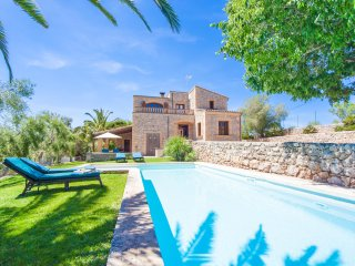 SON CALLETES - Villa for 6 people in ARTÀ