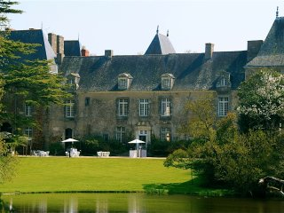 Château du Pordor offers marvellous country environment for all your Receptions!