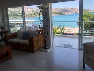 Sea Side Apartment Vouliagmeni