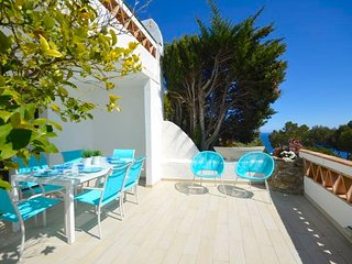 Cozy house in Begur with Washing machine, Pool, Balcony, Terrace
