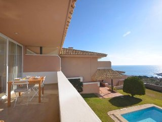 Cozy apartment in Begur with Parking, Washing machine, Pool, Garden