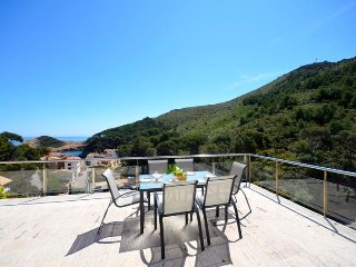 Cozy house in Begur with Parking, Internet, Washing machine, Air conditioning
