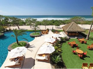 Luxury Oceanfront Villa, Ocean View in Hacienda Pinilla, Tamarindo Costa Rica