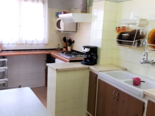 Amplio Apartamento para escapadas rurales en grupo