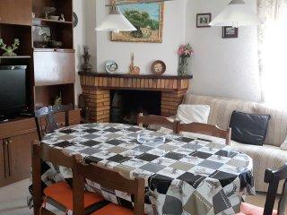 Acojedor apartamento en Horta de Sant Joan