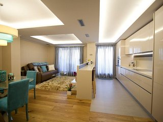 Luxury Apartment Bioparc