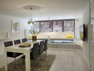 Apartment 287 m from the center of Amsterdam (494263)