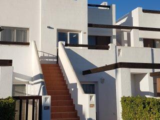 Modern 2 Bed Holiday Apartment, Condado De Alhama, Murcia