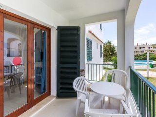 Perfect vacation in Menorca, 3km to Ciutadella, with pool + private terrace