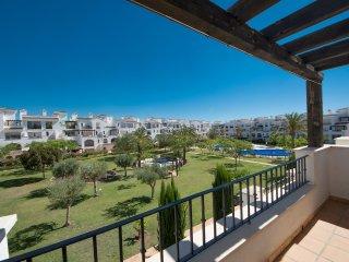 Murcia Holiday Villas - Apartment Abadejo / JF