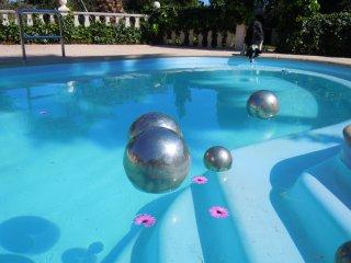 CV Gemutliche Ferienwohnung Mallorca  2 Personen mit Pool,nahe Es Trenc Strand