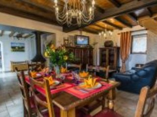 Gite-l-ecoline 4**** 4 epis grand confort Auvergne Rhone Alpes Isere