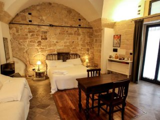 Splendido Monolocale con angolo cottura nel centro di Lecce