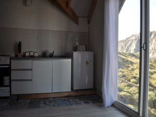 Apartamento Planta Alta para 2 personas muy luminoso y espacioso.