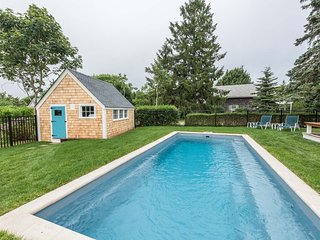 SHANJ - Newly Remodeled Contemporary Farm House,  12 x 26 Saltwate  Heated Pool,