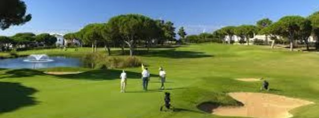 Vilamoura Golf Courses