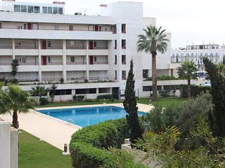 One bedroom apartment, sleep maximum 4 - Marina de Vilamoura, near Falésia beach