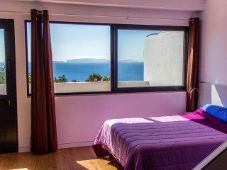Apartamento Fantástico - Vista Mar, Matur