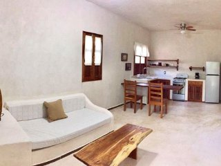 Beautiful apartment in the heart of Tulum