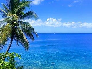 Horizon 'Les pieds dans l'eau'