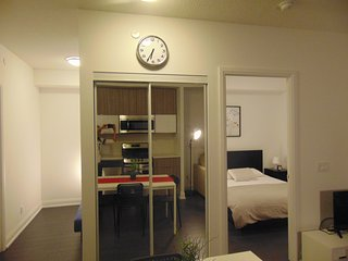 1 Bedroom + DEN CONDO at Waterfront (Etobicoke) 9017452