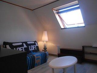 Luchon Résidence balcon d etigny grand studio cure ski appartement