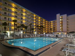 Sandcastles Condominium #207