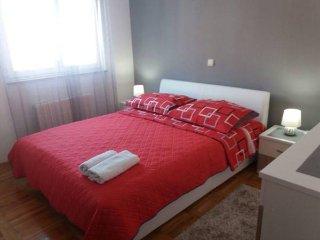 Apartment Olive 4+2
