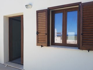 Brand new Seaside Villa in S'arena Scoada beach