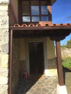 Casa antigua asturiana totalmente reformada con capacidad para 6 personas