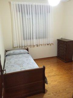 Dormitorio 3 con cama nido