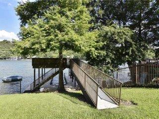 Lake Austin Modern