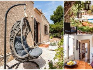 Finca Villa Lliber - geniet van rust en ruimte bij het zwembad