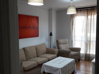 Alquiler apartamento en Noja