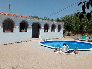 Holidayvilla Zarra