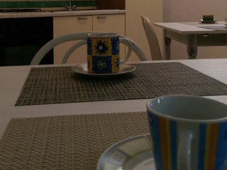 bed&Breakfast saTUrre
