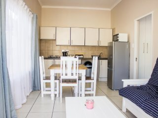 Umoya Cottages - Deluxe Cottage