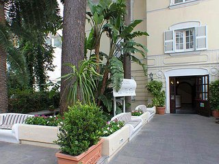 Aparthotel Villa Igea CAPRI