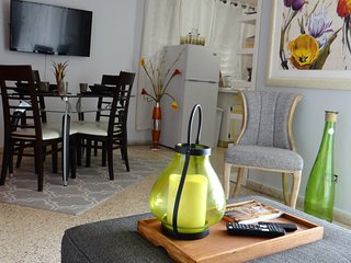 CAPARRA VILLAGE VACATION APARTMENTS - 2 Bedrooms - Free WiFi
