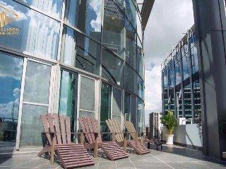 Penthouse Big Luxury Apartment