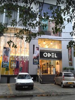 Nearby shopping - Odel