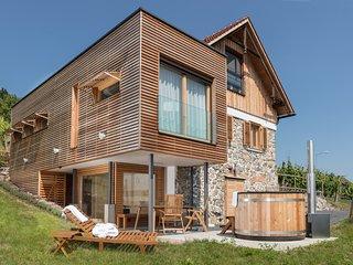 Weinberg Lodge Kloch - Das Presshaus
