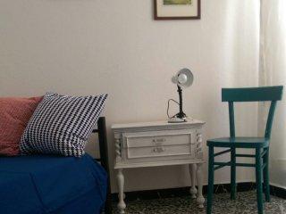 Bed&Breakfast SaTurre stanza sirio