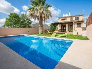 SON PASTOR - Villa for 6 people in Vilafranca de Bonany