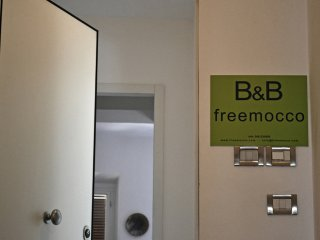 B&B freemocco - Suite -