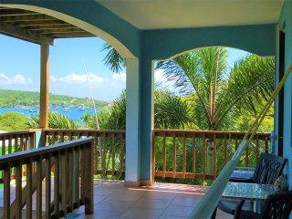 Culebra Villa Mar