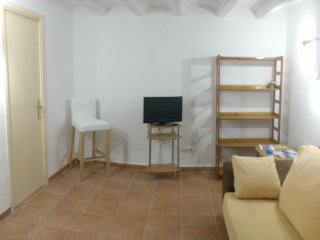 Apartamento en el centro de Tarragona,a 10 min de la playa,5 min en el centro