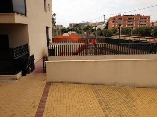 Apartamento 2 dormitorios, a 300 m de la playa de Morro de Gos