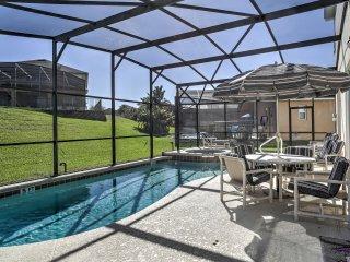 'Penny Lane Villa' Elegant 6BR Kissimmee House!